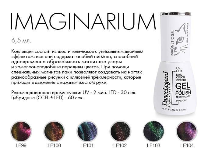 Коллекция Imaginarium
