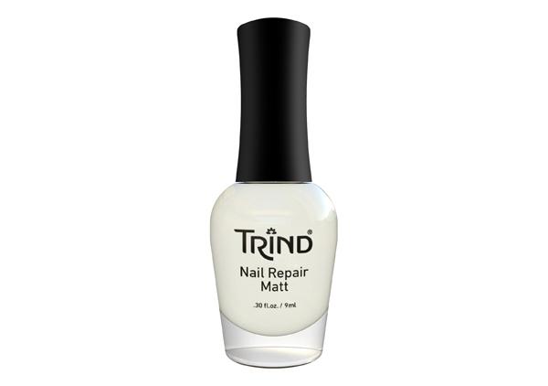 Trind  Repair Matt Укрепитель для ногтей  матовый