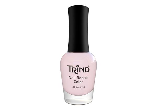Trind  Repair Pink Укрепитель для ногтей розовый