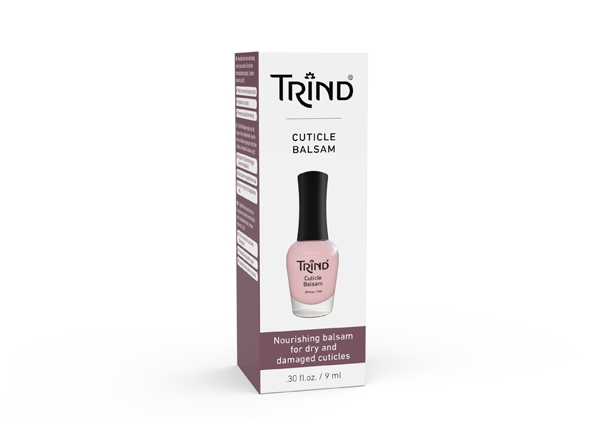 Trind Cuticle Balsam Бальзам для кутикулы