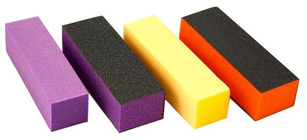 Soft Touch Шлифовочный блок